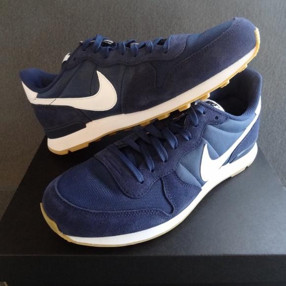 Internationalist By You Custom Men's Shoe   Nike